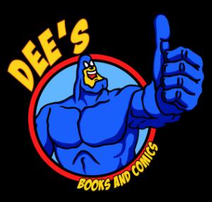 Dee's Comics