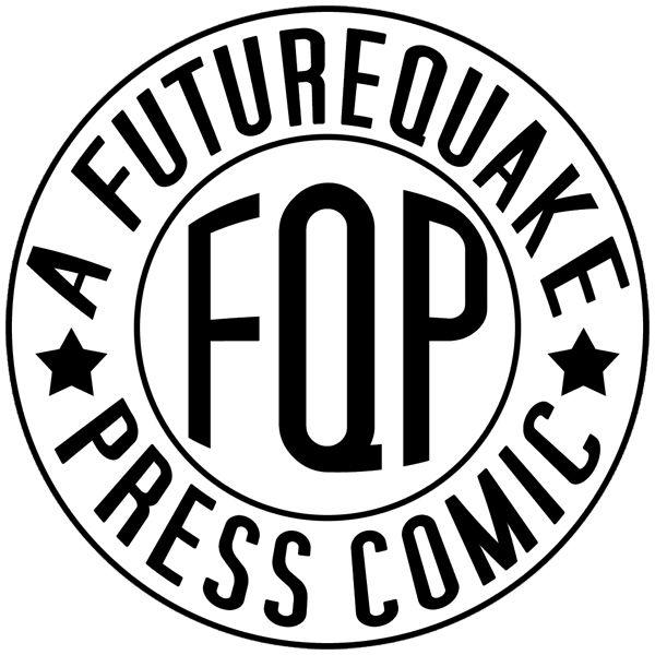 Futurequake Press Has Arrived!