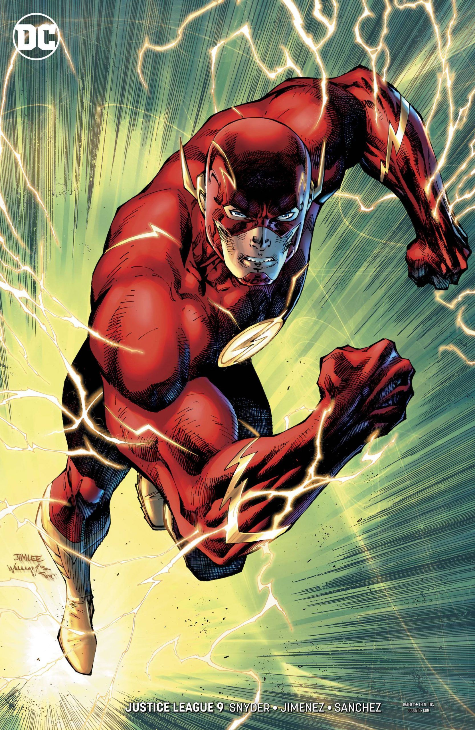 Justice League 2 Variant Jim Lee  Panini Comics  2019